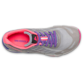 Merrell M-Bare Access Schoenen Kinderen, grey/multi